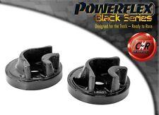 Vauxhall VX220 Powerflex Black Lower Eng Mnt Insert Kit PFF80-810BLK