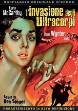 L'Invasione Degli Ultracorpi DVD A & R PRODUCTIONS
