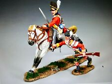 king &country 54mm napoleonic Gordons & grey's to the front NA211 2006 MIBOOP
