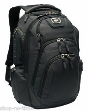 "OGIO Surge RSS 15"" Laptop / MacBook Pro Black Backpack / Work or School - New"