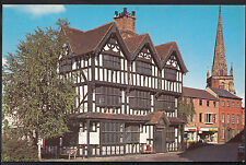 Herefordshire Postcard - The Old Butchers' Guildhall, Hereford  DR79