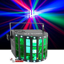 Chauvet Dj Kinta Fx Projection Lighting Multi-Effects Laser Strobe Light Fixture
