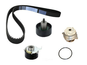 Engine Timing Belt Kit with Water Pump CRP CK294LK3