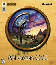 Asheron's Call Official Strategies & Secrets by Demaria, Rusel