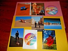 Wish You Were Here by Pink Floyd (SACD, Jan-2012, EMI Music) Rare OOP* Fast Ship