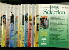 Sélection du Reader's Digest - Année 1991
