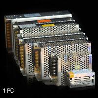 Stability DC 12V 24V Switch Power Supply  LED Strip Light Driver Adapter