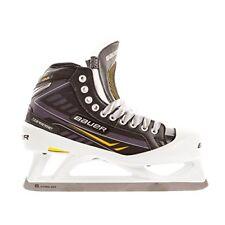 Bauer Supreme ONE.7 US Size 8.5 EE Senior Goal Ice Skates