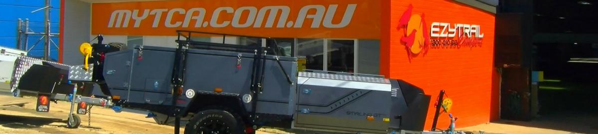Trailer Camper Australia