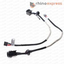 Toma de carga red hembra toma de corriente DC Jack para Sony VAIO vpccw 1s1e vpc-cw1s1e