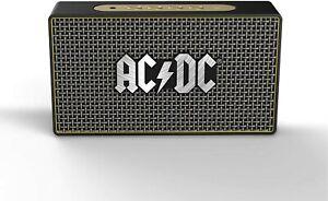 IDANCE ACDC Classic 3 USB, Bluetooth Portable Speaker Sound Box Wireless