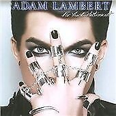 Adam Lambert - For Your Entertainment (2010)