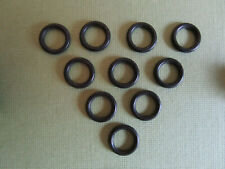 Practical Geocaching® - Replacement Small O-Rings - 10 PCS - FREE FREIGHT!