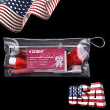20X Dental Orthodontic Toothbrush Interdental Brush Floss Mirror Oral Care Kits
