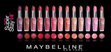 Rouge a levres Super Stay 14 H Superstay Gemey Maybelline