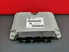 VW LUPO 1.4 Engine Control Unit ECU 036906014BP 036906014 BP  AIW4CV.VL