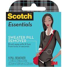 3M Scotch Essentials Sweater Pill Remover - 503431