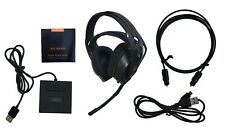 Plantronics RIG 800 Hs Wireless Gaming Headset para Playstation PS4 Profesional