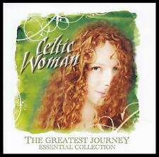 CELTIC WOMAN - GREATEST JOURNEY : COLLECTION CD *NEW*