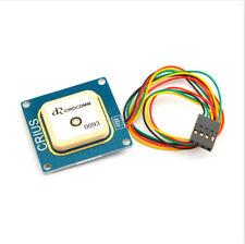 CRIUS CN-06 V3.1 U-blox GPS module+ Ceramic antenna fr APM Arducopter Mutliwii