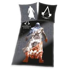 Linge de lit Herding Assassins Creed Unity Game 135 x 200 cm cadeau NOUVEAU
