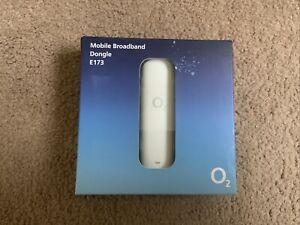 Mobile Broadband Dongle E173 O2