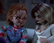 Bride of Chucky Horror Movie Photo 1 New Rare 8x10 Glossy picture print  #115