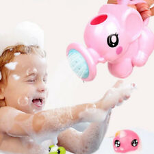 Elephants Sprinkling Water Baby Bath Shower Toys for Kids Children Games Gifts