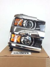 2015-2016 Chevrolet Silverado 2500 3500 Right Passenger Side Front Headlamp new