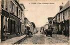 CPA Fismes - Porte et Faubourg de Soissons (364385)