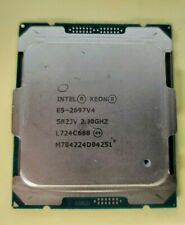 Intel Xeon E5-2697 v4 2.3GHz   SR2JV SERVER CPU #Z3A