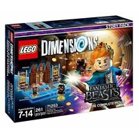 LEGO Dimensions Battle Pack Fantastic Beasts Story Pack 71253 IT IMPORT LEGO