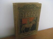 Second Grade Reader/ 1915/Merrill/ Dyer/ Brady/ John Rae/