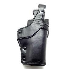 Pistoleras para policías y personal de seguridad