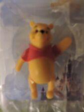 "Winnie the Pooh PVC Figure Cake Topper Toy Figurine Disney Figure, 2.25"" High"
