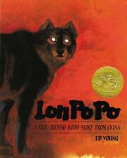 Lon Po Po: A Red-Riding Hood Story from China by Young, Ed, Good Book