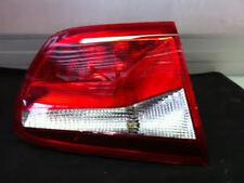 Fanale posteriore sinistro interno Seat Ibiza V fino 03.12 originale 6J8 945 093
