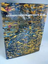 Gerhard Richter Abstrakte Bilder