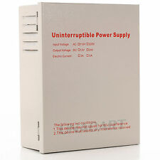 Uninterruptible Power Supply Converter Input AC240V Output DC12V 5A for Access