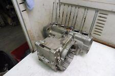 1982 Honda CB750 DOHC HM634B. Engine crankcase cases