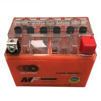 YTX4L-BS Replacement for Adventure Power YT4L-BS GT4L-BS GEL Battery 50 CCA
