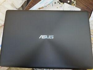 "ASUS F550Z, AMD FX-7600P 2.7GHz, 1TB SATA HDD, DVD-RW, 15.6"" Widescreen Laptop"