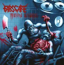 Farscape - Primitive Blitzkrieg Old School BR SEALED !!!!!!