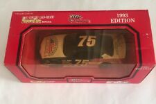 1993 Edition Racing Champions 1:24 Factory Stores Outlet #75 Nascar