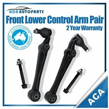 For Ford Territory TX SX SY 2WD AWD Front Lower Control Arm W/ Ball Joint Set