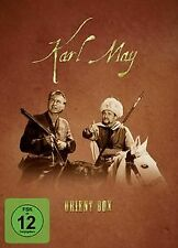 Karl May Edition 1 - Orient Box (3 DVDs) [Der Schut, Durc... | DVD | Zustand gut