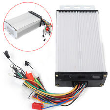 Motor Controller 48 72v 2000w For E Bike Electric Bicycle Scooter Waterproof Usa