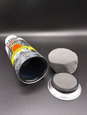 Scotch-gard Diversion Stash Can Container 10 oz, screw-on bottom.