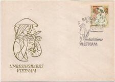"""1699  """"Vietnam"""" FDC"""