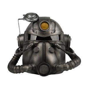 Power Armor Helmet Wearable T-51 Helmet Fall out Handmade Helmet Halloween Props